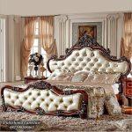 Harga Tempat Tidur Jati Mewah